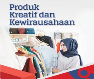 Produk Kreatif dan Kewirausahaan AKL 1