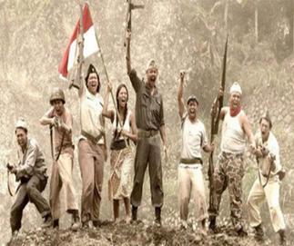 SEJARAH INDONESIA KELAS 10