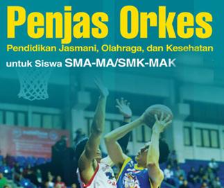 PENJAS ORKES (PJOK) KELAS 11