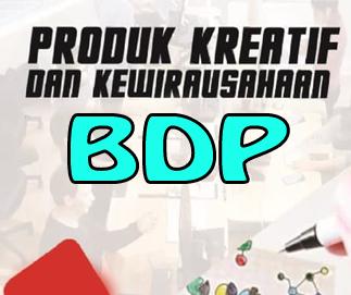 PKK BDP KELAS 12